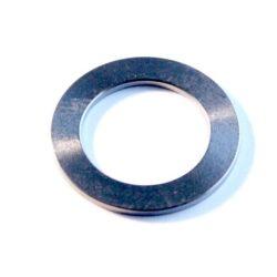 TITANIUM 25mm hole washer