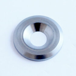 M6 titanium countersunk washers